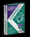 Kaspersky Small Office Security 2, лицензия на 1 год для защиты 5 ПК и 1 файлового сервера. Только для Windows