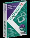 Kaspersky Small Office Security 2, лицензия на 1 год для защиты 10 ПК и 1 файлового сервера. Только для Windows