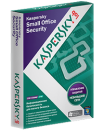 Kaspersky Small Office Security 2. Продление лицензии на 1 год для защиты 5 рабочих станций (только для Windows)