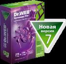 Антивирус Dr.Web Pro